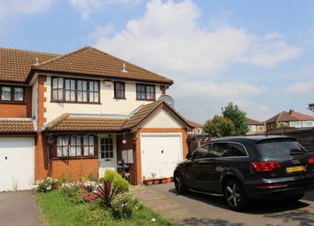 4 bed semi-detached house for sale in Morley Crescent West, Stanmore HA7