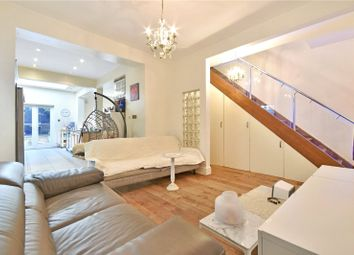 Thumbnail 5 bedroom detached house to rent in Mill Lane, West Hampstead