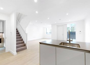 Thumbnail Flat to rent in New Tannery Way, London