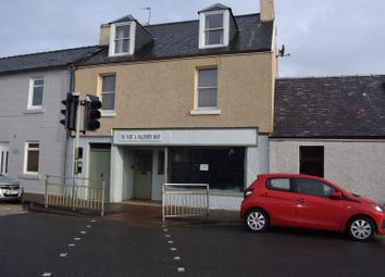 Thumbnail 4 bed maisonette for sale in 9-11, Castle Street, Sanquhar
