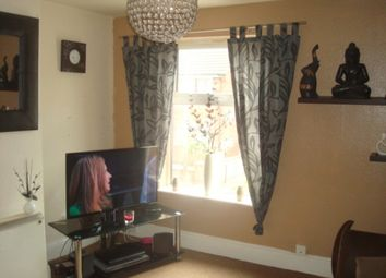 Thumbnail 1 bed flat to rent in Main Street, Huthwaite