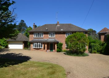 Thumbnail 4 bed detached house for sale in Burtons Way, Chalfont St. Giles