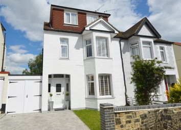 Thumbnail 5 bedroom semi-detached house for sale in Victoria Road, Southend On Sea, Essex