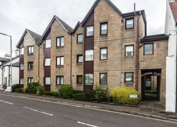 Thumbnail 2 bed flat for sale in 50 Glencairn Court, High Street, Kilmacolm