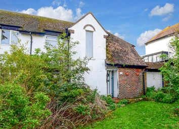 Thumbnail 3 bed semi-detached house for sale in Oaklands Avenue, Saltdean, Brighton, East Sussex