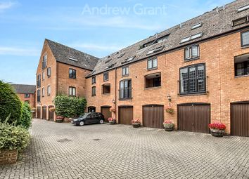 Thumbnail 2 bed flat to rent in Rookes Court, Brewery Street, Stratford-Upon-Avon, Warwickshire