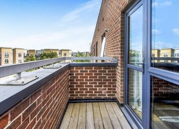 Thumbnail 1 bedroom flat for sale in The Chase, Grays