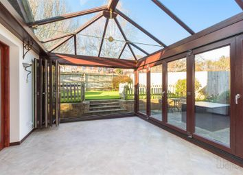 6 bed detached house for sale in Wayfield Avenue, Hove BN3