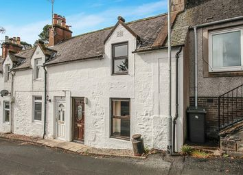 Thumbnail 1 bed terraced house for sale in Princes Street, Penpont, Thornhill