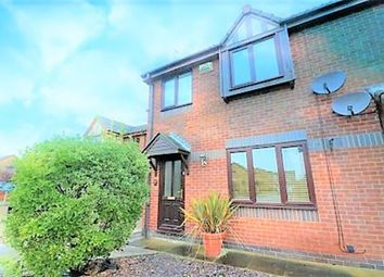 Thumbnail 3 bed property for sale in St. Austell Close, Wirral
