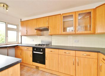 Thumbnail 2 bed maisonette to rent in Cedar Way, Sunbury On Thames, Middlesex