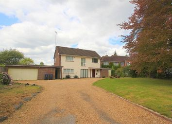 Thumbnail 3 bed detached house to rent in Blackpond Lane, Farnham Royal, Buckinghamshire