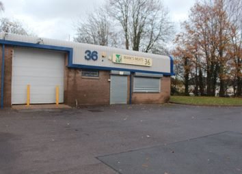 Thumbnail Industrial to let in Lakeside, Llantarnam Industrial Park, Cwmbran