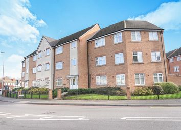 Thumbnail 2 bed flat for sale in Birmingham Road, Oldbury
