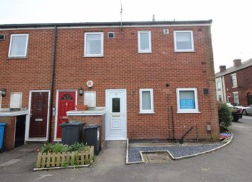 Thumbnail 1 bed flat to rent in Fitton Crescent, Clifton, Swinton, Manchester