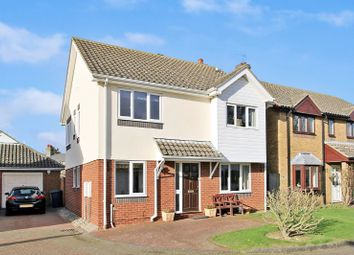 4 bed detached house for sale in Cundell Drive, Cottenham, Cambridge CB24