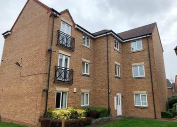 1 bed flat to rent in Manifold Way, Wednesbury WS10