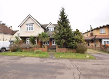 4 bed detached house for sale in Park Road, Stanford-Le-Hope, Essex SS17