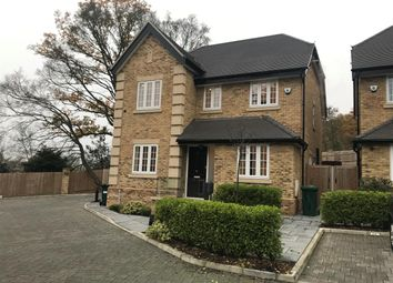 Thumbnail 5 bed detached house to rent in The Park, Cranberry Close, Mill Hill