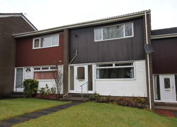 Thumbnail 2 bedroom terraced house to rent in St Leonard's, 40 Glen Bervie, - Unfurnished