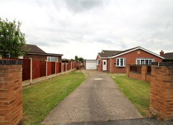 Thumbnail 3 bed bungalow for sale in Castle Syke View, Pontefract, West Yorkshire