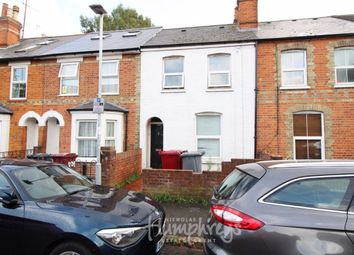 Thumbnail 4 bed property to rent in De Beauvoir Road, Reading