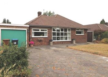 Thumbnail 4 bed bungalow for sale in Banstead Road, Caterham, Surrey, .