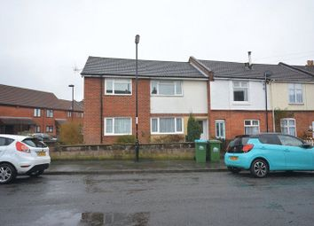 Thumbnail 2 bedroom flat to rent in Clarendon Road, Southampton