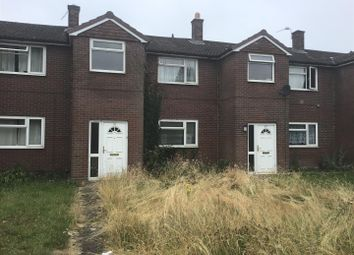 Thumbnail 3 bed terraced house for sale in St. Matthews Road, Donnington, Telford