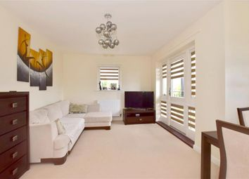 Thumbnail 2 bed flat for sale in Matfield Close, Stanhope, Ashford, Kent