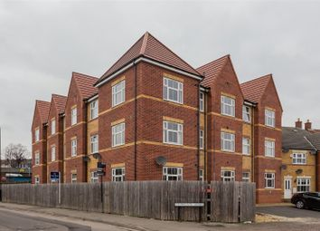 Thumbnail 2 bed flat for sale in Stonegate House, Stonegate Mews, Doncaster