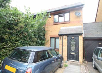 Thumbnail 2 bed semi-detached house to rent in Wharf Road, Grays, Essex