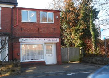 Thumbnail Retail premises for sale in Denise's Salon, 46A King Street, Wellington, Telford