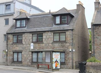 Thumbnail 3 bed flat to rent in King Street, Aberdeen