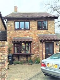 Thumbnail 3 bedroom detached house to rent in Juniper Gardens, Oaklands, Welwyn, Hertfordshire