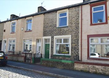 2 bed terraced house for sale in Pembroke Street, Burnley BB10