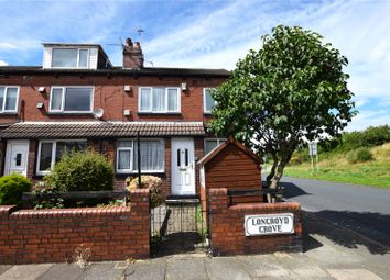 Thumbnail 1 bed terraced house to rent in Longroyd Grove, Leeds, West Yorkshire