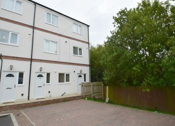 Thumbnail 1 bed flat to rent in Bretton Court, The Crescent, Buttershaw, Bradford