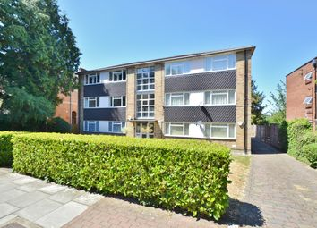 Thumbnail 3 bed flat to rent in Woodside Avenue, Finchley