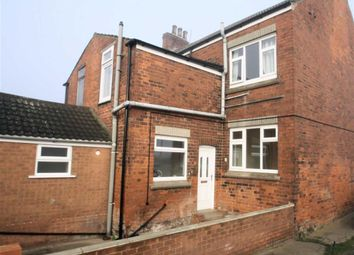 Thumbnail 1 bedroom flat for sale in Sluice Road, South Ferriby, Barton-Upon-Humber