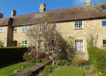 Thumbnail 3 bed terraced house for sale in Doughmeadow Cottages, Laverton, Broadway, Gloucestershire