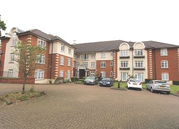 Thumbnail 2 bed flat to rent in Everard Court, 9 Crothall Close, Palmers Green, London