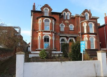 Thumbnail 6 bed semi-detached house for sale in Hill Road, Dovercourt, Harwich