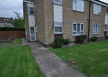 Thumbnail 2 bed flat for sale in Poplar Court, Hull, East Riding Of Yorkshire