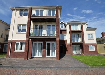 Thumbnail 2 bed flat for sale in Cliff Park Road, Goodrington, Paignton