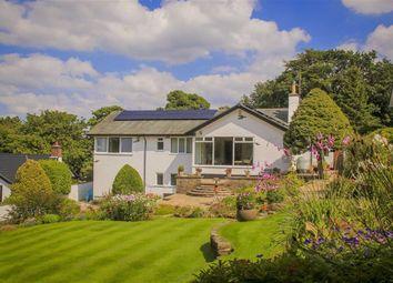 Thumbnail 4 bed detached house for sale in Snodworth Road, Langho, Blackburn