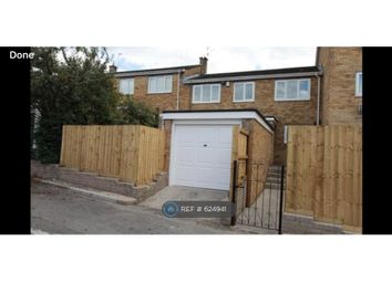 Thumbnail 4 bedroom terraced house to rent in Windermere Square, Newport