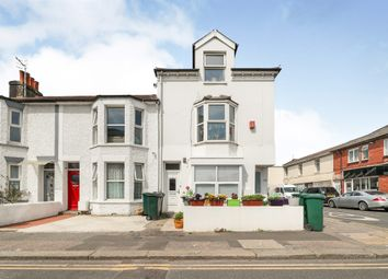 Thumbnail 1 bed flat for sale in North Street, Portslade, Brighton