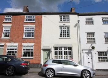 Thumbnail 3 bed cottage for sale in Church Street, Burbage, Hinckley