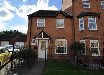 Thumbnail 3 bed property to rent in Severn Drive, Hilton, Derby